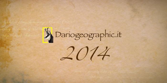 Il Dopo Le Feste Di Dariogeographic