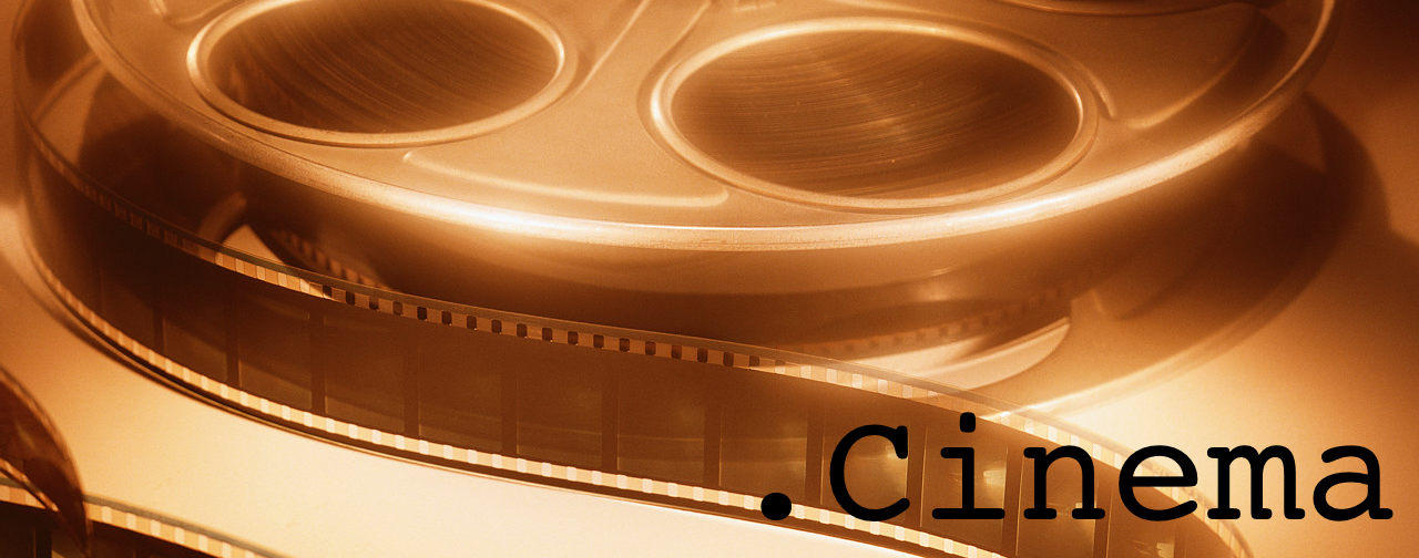 Cinema Blog