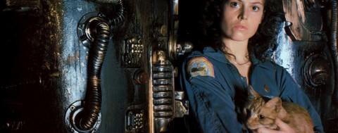 Sigourney Weaver parla di un possibile Alien 5
