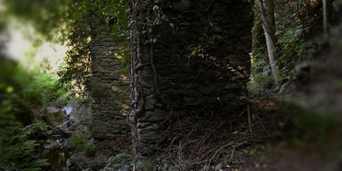"""Paesaggi Alla Tom Raider"""" Eppure Siamo A Due Passi Dal Comune Di Porte"""""""